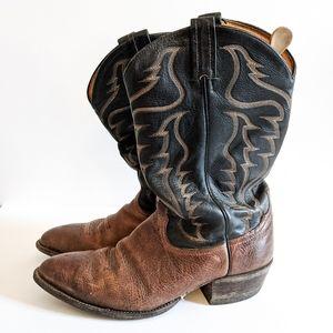 Tony Lama VTG Boots